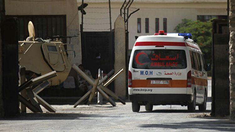 Qahirədə yol qəzasında 10 nəfər ölüb