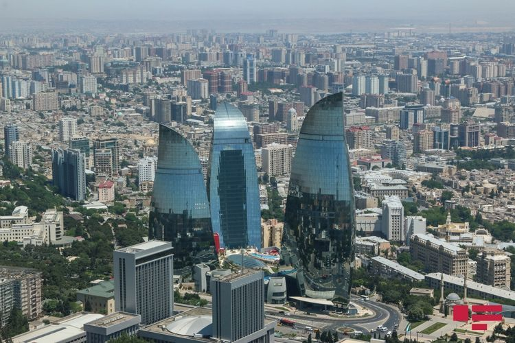 VIII Global Baku Forum to be held during March 12-14