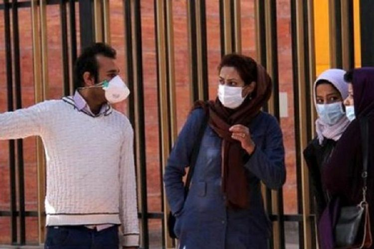 İran Səhiyyə Nazirliyi koronavirusdan 50 nəfərin ölməsi xəbərini təkzib edib - YENİLƏNİB