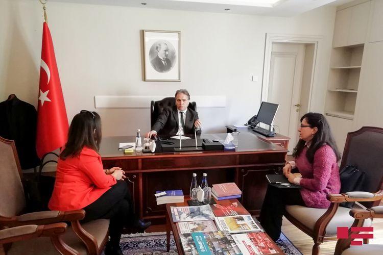 Представитель Администрации президента Турции: Азербайджан – лучший посредник между РФ и Турцией
