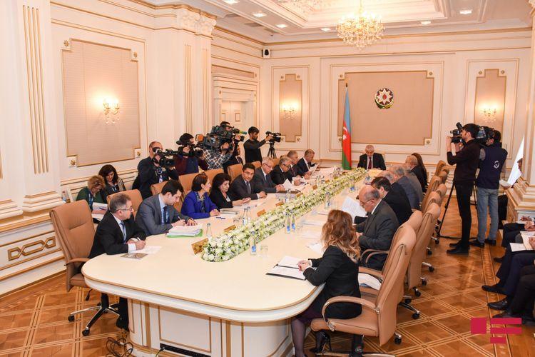 ЦИК частично удовлетворил жалобу кандидата от партии «Мусават» - ОБНОВЛЕНО