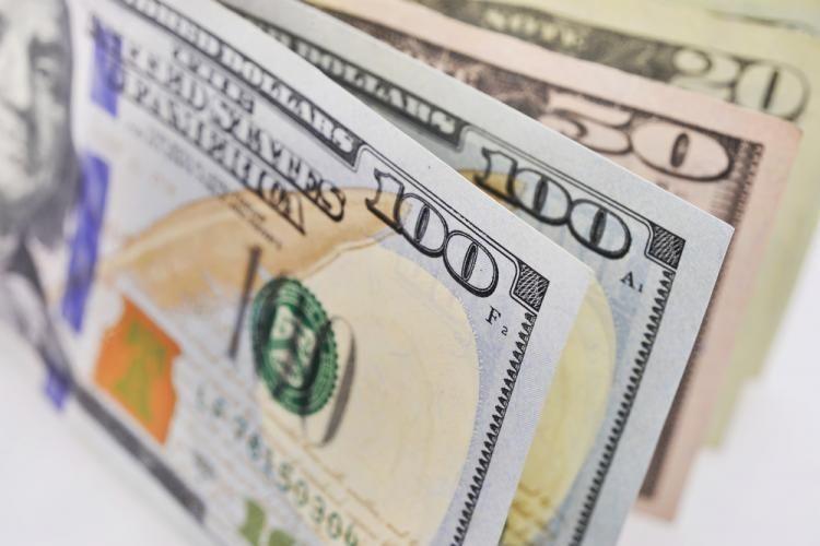 Курс доллара на 25 февраля