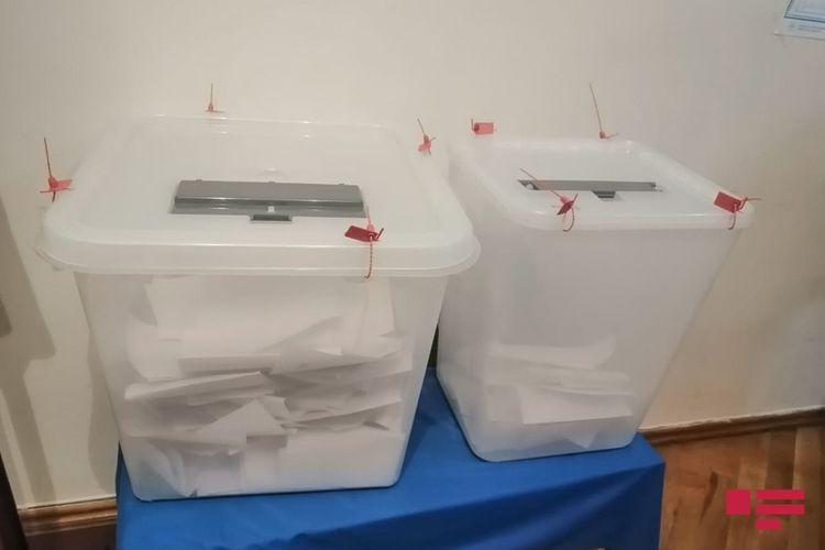 ЦИК отменил результаты выборов еще на одном участке