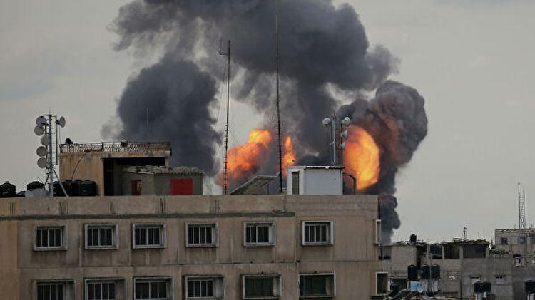 Израиль закрывает рыболовную зону и границу с сектором Газа