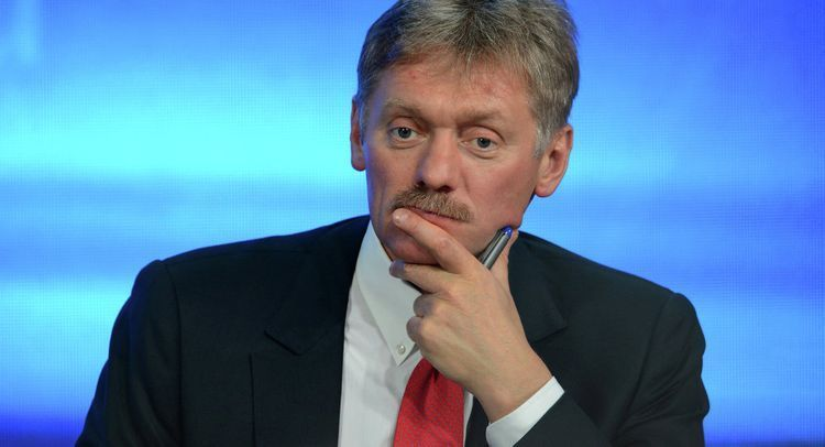 """Kremlin: """"There were no discussions about possible meeting between Putin and Erdogan"""""""