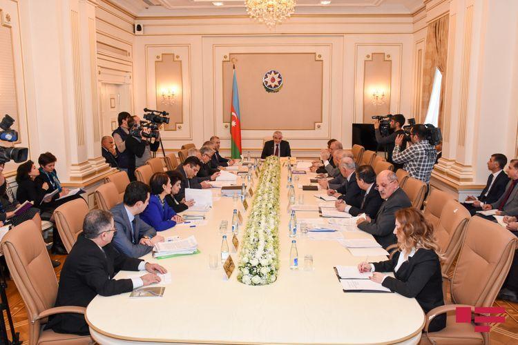 ЦИК Азербайджана выявил нарушения еще на 14 избирательных участках