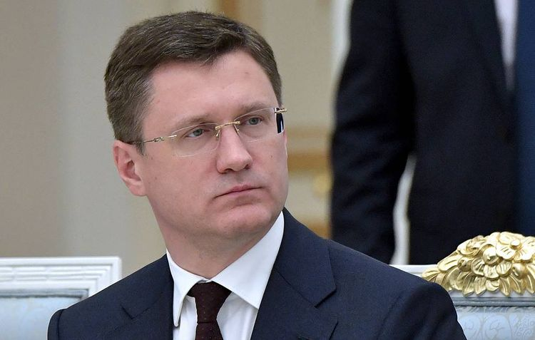 """Russian energy minister: """"Oil era to last for at least 20 more years"""""""