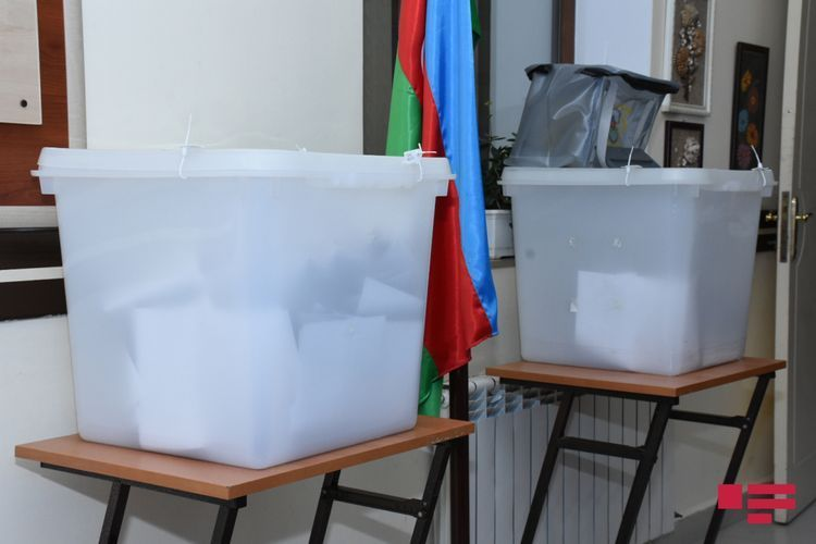 Azerbaijani CEC: Totally, results in 328 polling stations cancelled, voter turnout was 46.84%