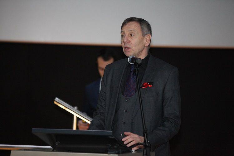 """Sergey Markov: """"Xocalı soyqırımının çox dəqiq və aydın siyasi məqsədi olub"""""""