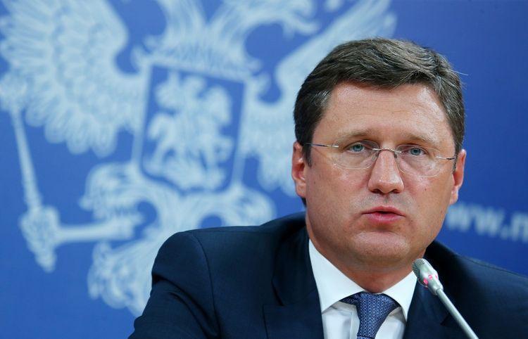 Новак: В ближайшие 20 лет потребность в нефти сохранится и будет расти