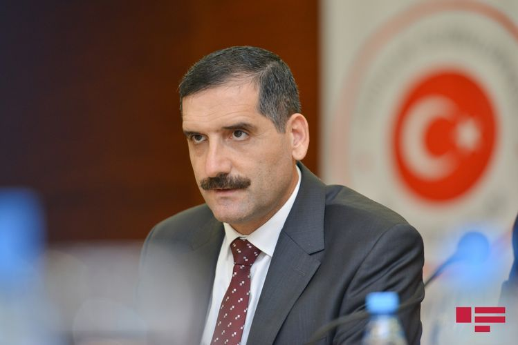 """Turkish Ambassador: """"Continuing non-conviction of perpetrators of Khojaly Genocide is a very big injustice"""""""