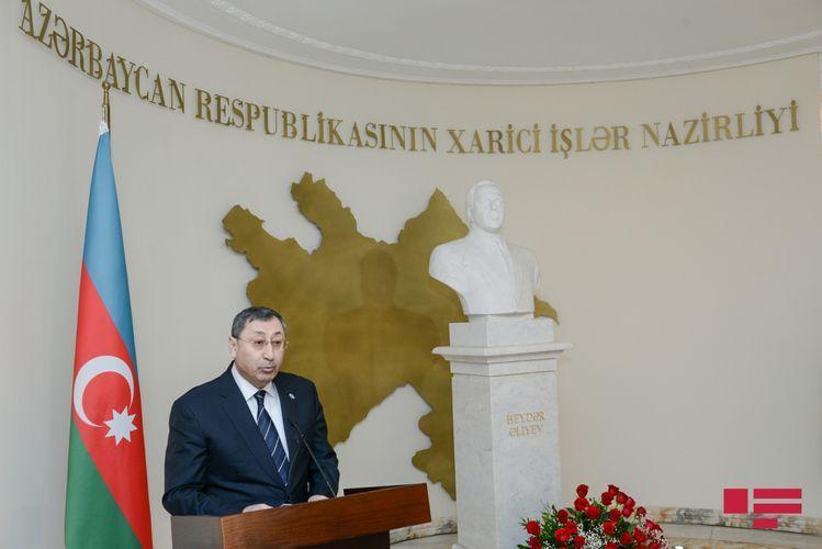 Замминистра: Доказано, что совершенное армянами в Ходжалы - это геноцид