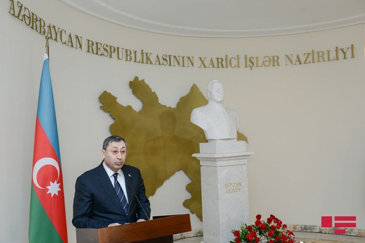 """Deputy minister: """"Crimes committed by Armenians in Khojaly have been proved to be genocide"""""""