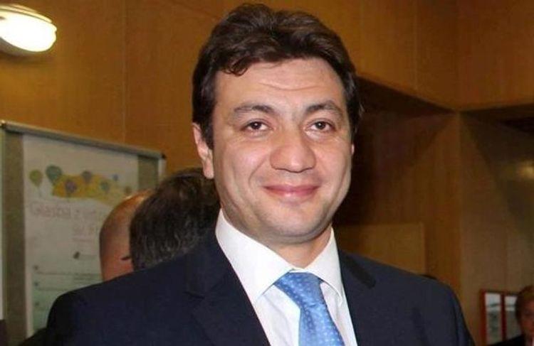 Азербайджан намерен поднять планку инвестиций в Украину до 2 млрд. долларов