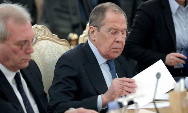 Лавров: В ОБСЕ преобладает конфронтационная риторика