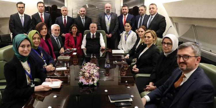 Эрдоган: США и РФ уже 25 лет не удается урегулировать нагорно-карабахский конфликт