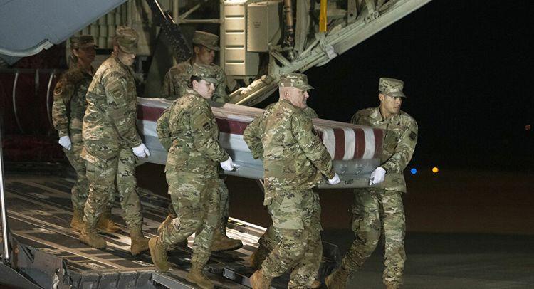 Pentagon resumes training of Saudi flight students after December killings