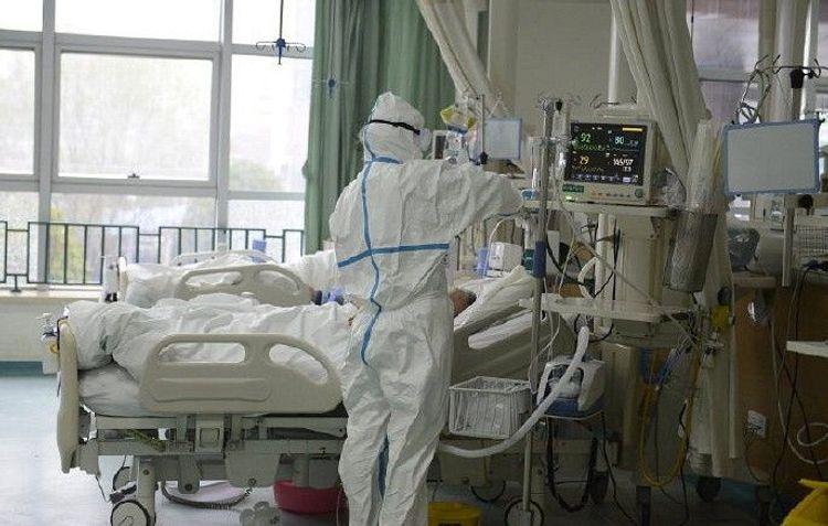 Число зараженных новым коронавирусом за пределами Китая достигло 2918
