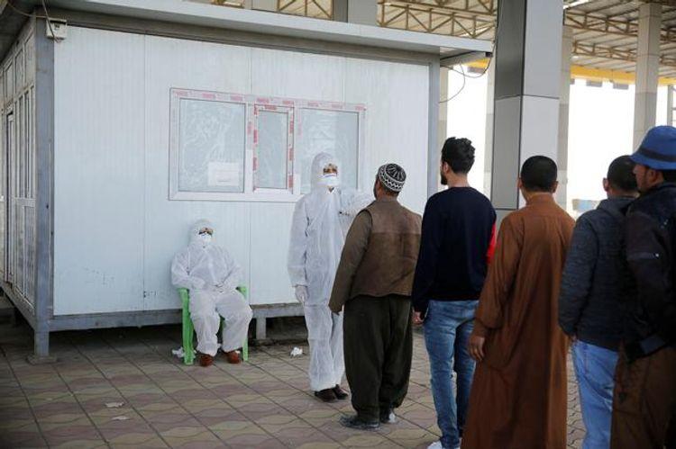 Iraq reports sixth case of coronavirus in man who had been to Iran