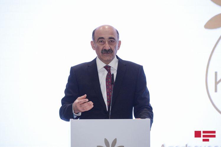"""Nazir: """"Bakının yeni inkişaf planında yaradıcı adaların formalaşdırılması nəzərdə tutulur"""""""