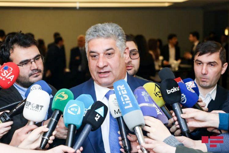 Министр: Мы не вводили ограничений для наших спортсменов в связи с коронавирусом