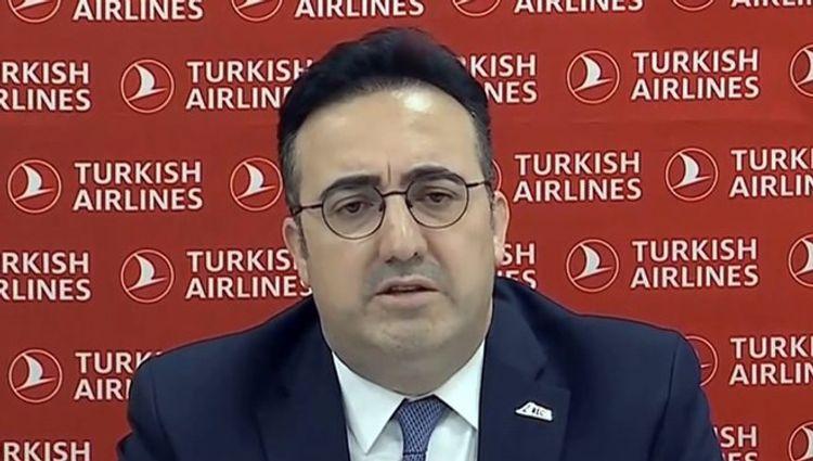 Turkish Airlines temporarily suspends flights to Azerbaijan