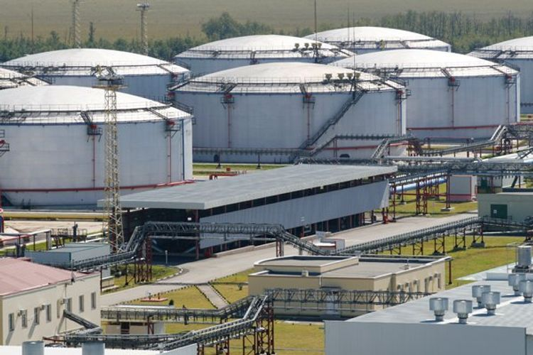 SOCAR clarifies issue on oil supply to Belarus