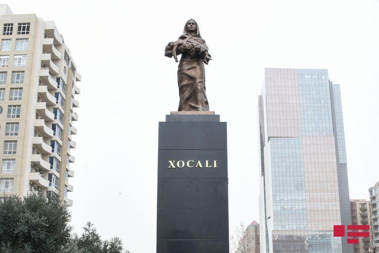 40 членов Палаты представителей парламента Индонезии подписали заявление, осуждающее Ходжалинский геноцид