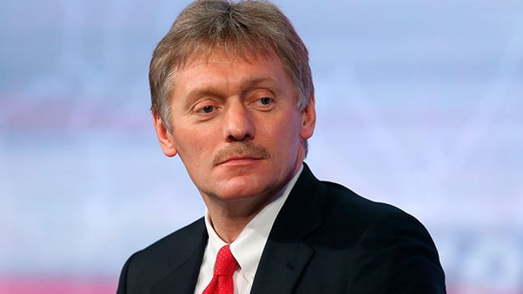 Песков заявил, что дата голосования по поправкам к Конституции не связана с юбилеем Ленина