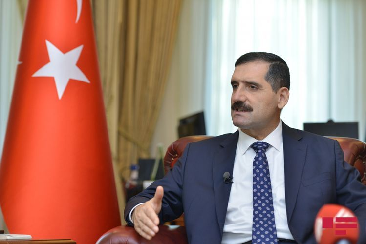 Ambassador lends clarity to suspension of flights to Nakhchivan by Turkish Airlines