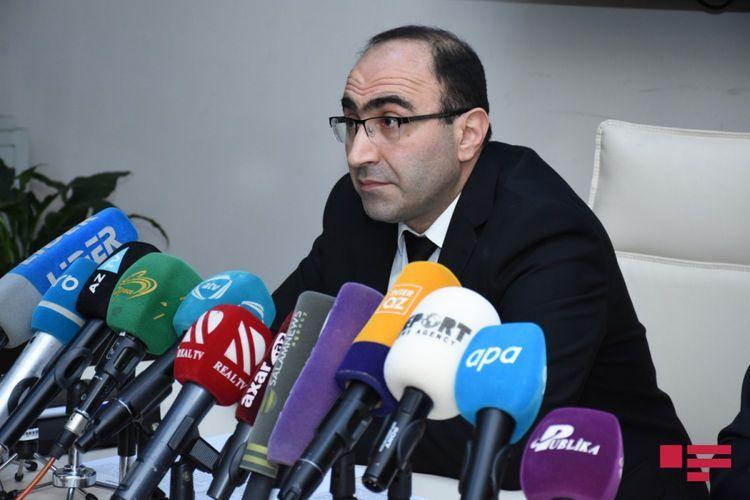 За последние 5 лет в Азербайджане заменены 1,2 млн. электрических счетчиков