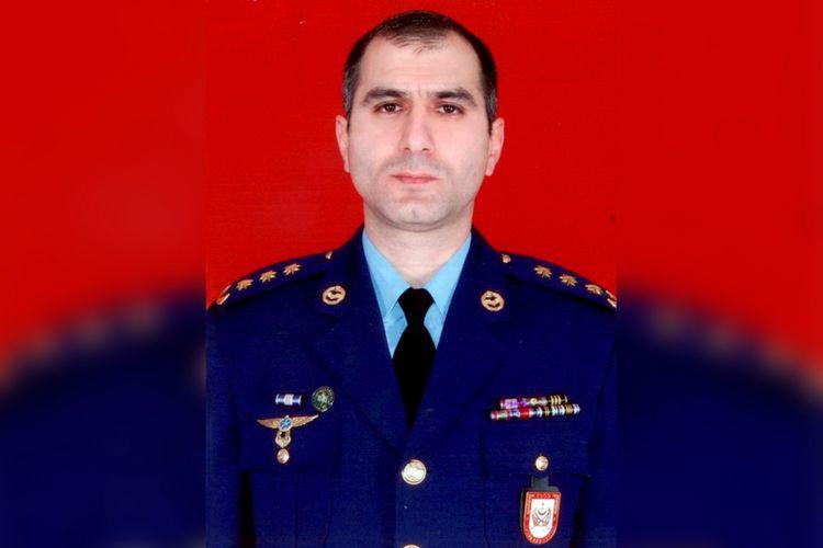 """Polkovnik: """"Ordumuzun 5-ci nəsil döyüş təyyarələri ilə gücləndirilməsi istiqamətində tədbirlər həyata keçirilir"""""""
