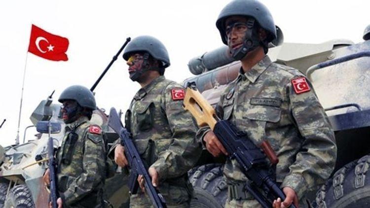 33 Turkish troops killed, 36 injured under fire in Syria