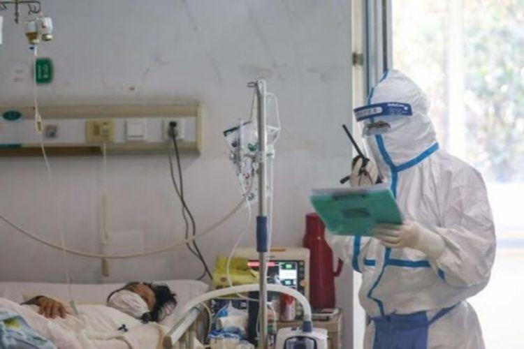 Çindən kənarda koronavirusa yoluxanların sayı 3664-ə çatıb