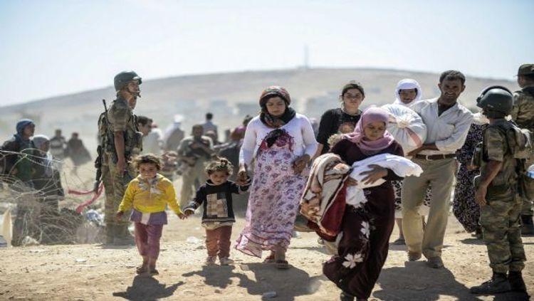 Анкара решила открыть двери в Европу для сирийских беженцев