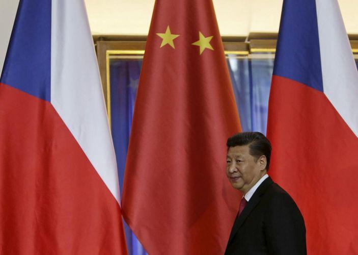 Japan hopes Chinese leader Xi
