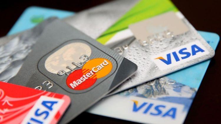 Сумма совершенных иностранцами операций посредством банковских карт в Азербайджане уменьшилась на 3,5%