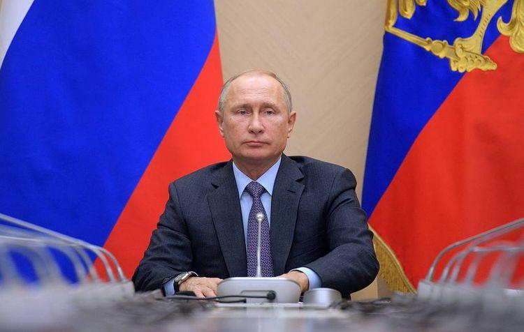 Putin və Təhlükəsizlik Şurasının üzvləri İdlibdə baş verənlərdən narahatdır