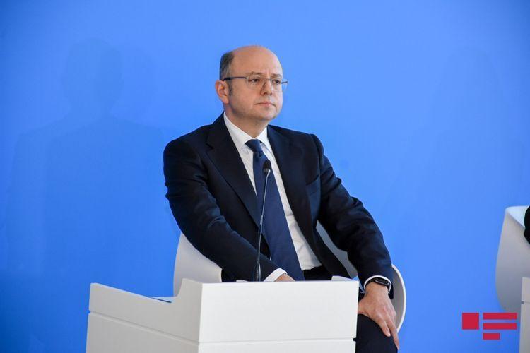 Министр энергетики: В Азербайджане будет достаточно газа и для второй фазы Южного газового коридора