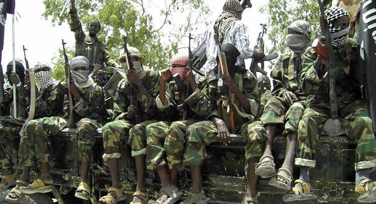 Coordinated airstrikes killed two al-Shabaab terrorists in Somalia