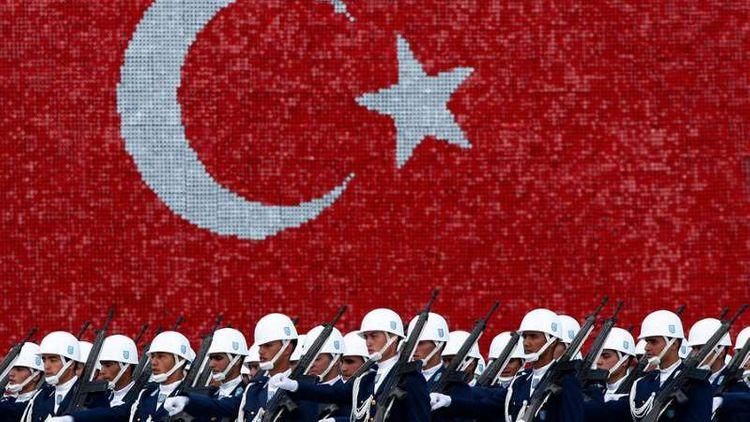 Reuters: Турция не просила НАТО о поддержке в Идлибе