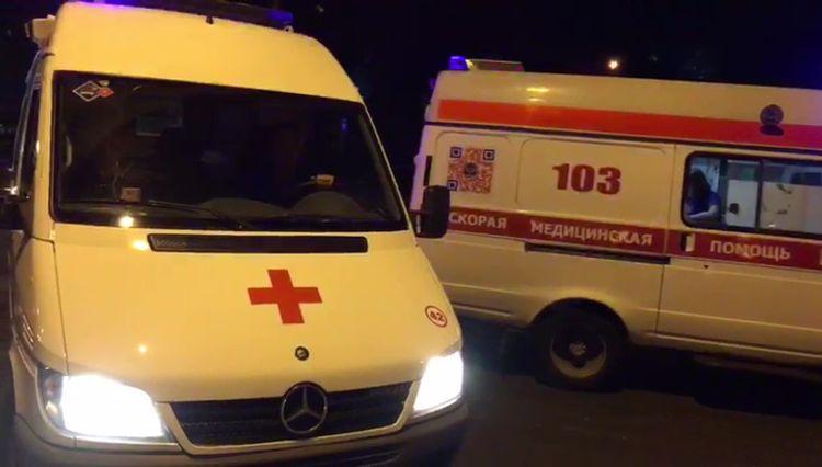 Два человека погибли в результате двух ДТП в Новосибирской области РФ