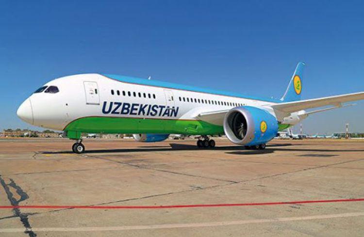 Uzbekistan Airways halts flights to Seoul over coronavirus fears