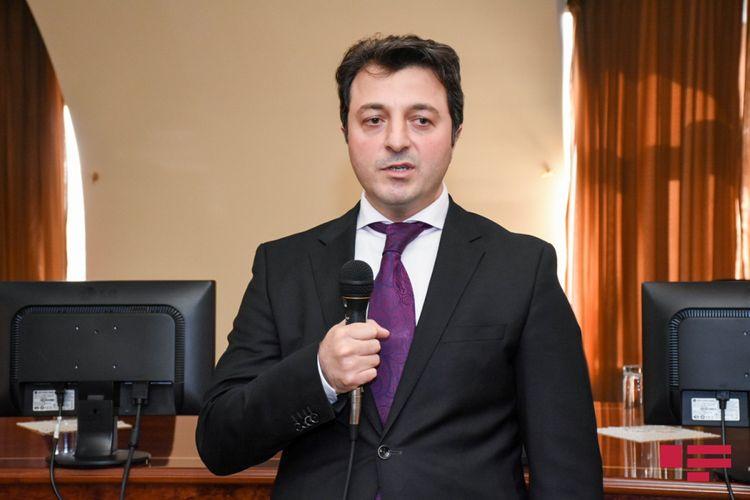 """Tural Gəncəliyev: """"Müharibə istədiyimiz kimi bitəcək"""""""