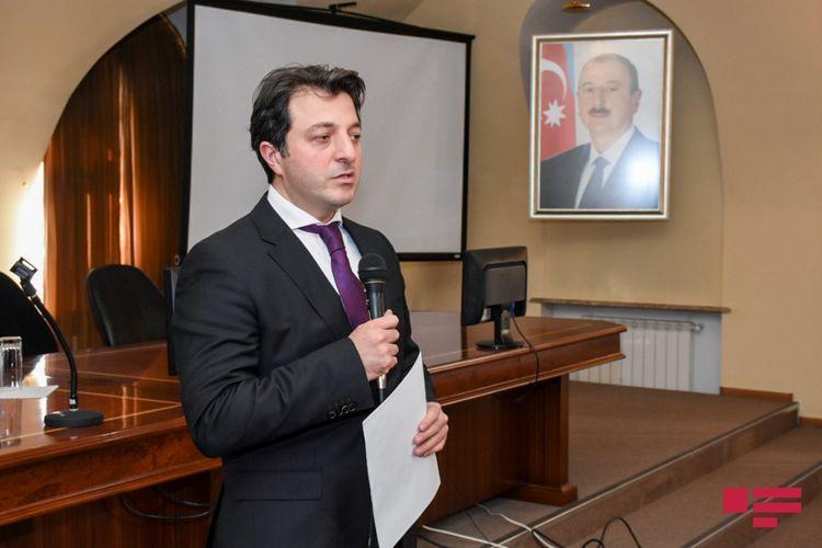 «Азербайджанская община Нагорного Карабаха» начала новую кампанию – ФОТО