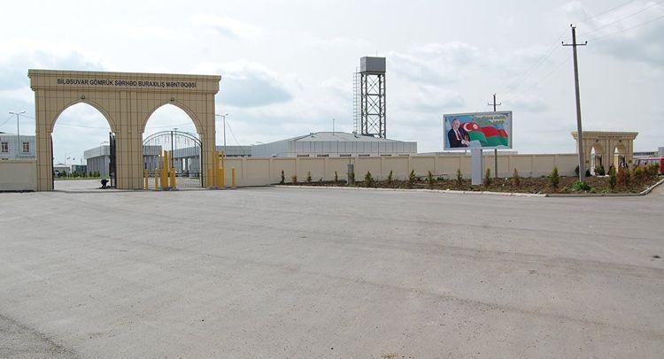 Азербайджан закрыл границу с Ираном