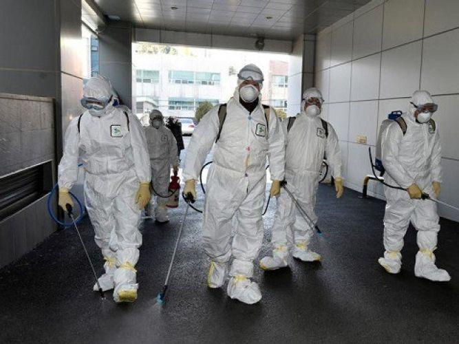 Qatar reports its first coronavirus in man who returned from Iran