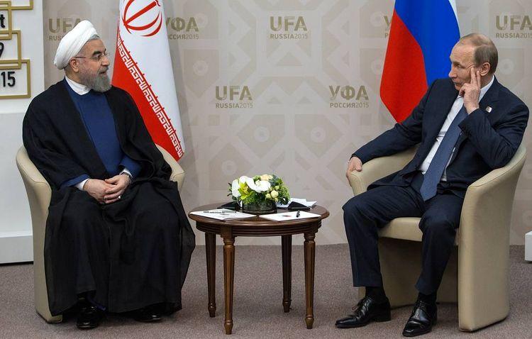 Putin pledges aid to Iran in fight against novel coronavirus