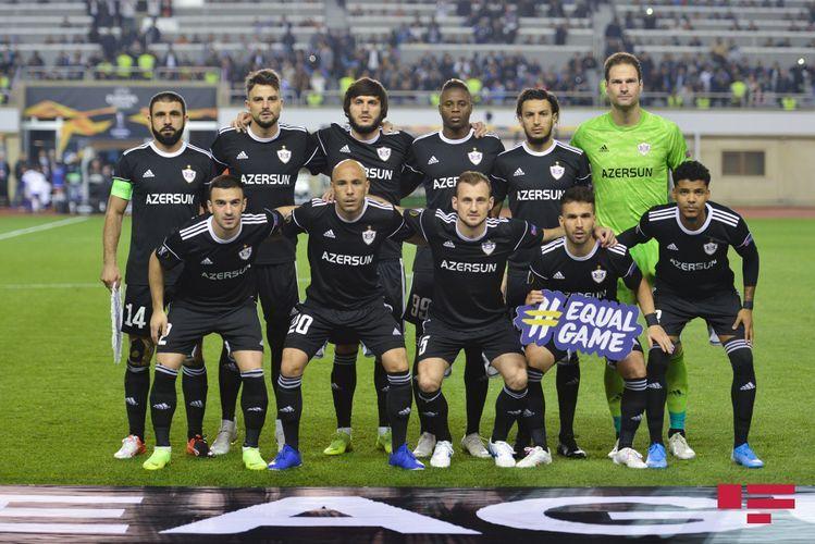 Определилась лучшая команда десятилетия в Премьер-лиге Азербайджана