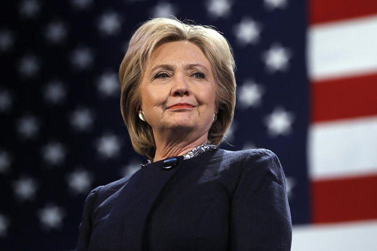 Hillari Klinton rektor seçilib